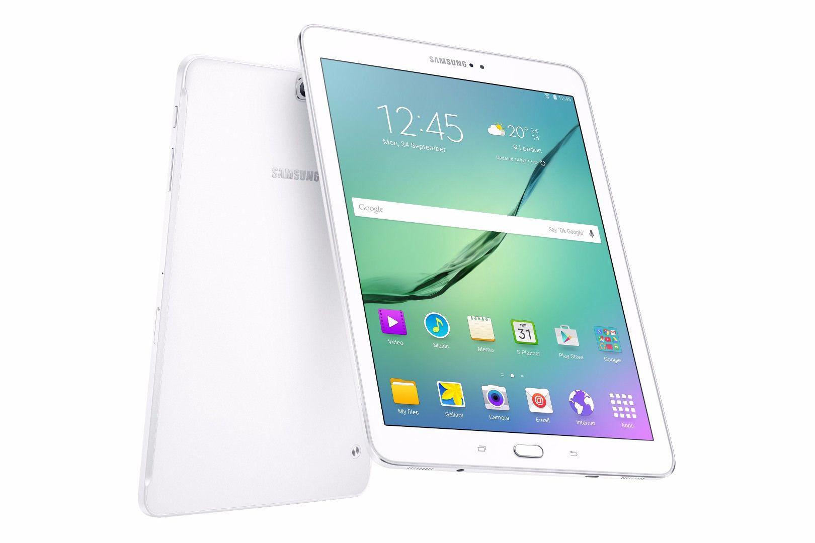 Samsung Annonce Le Galaxy Tab S2 8 0 Et 9 7 Pouces Samsung Galaxy Tablette Galaxy