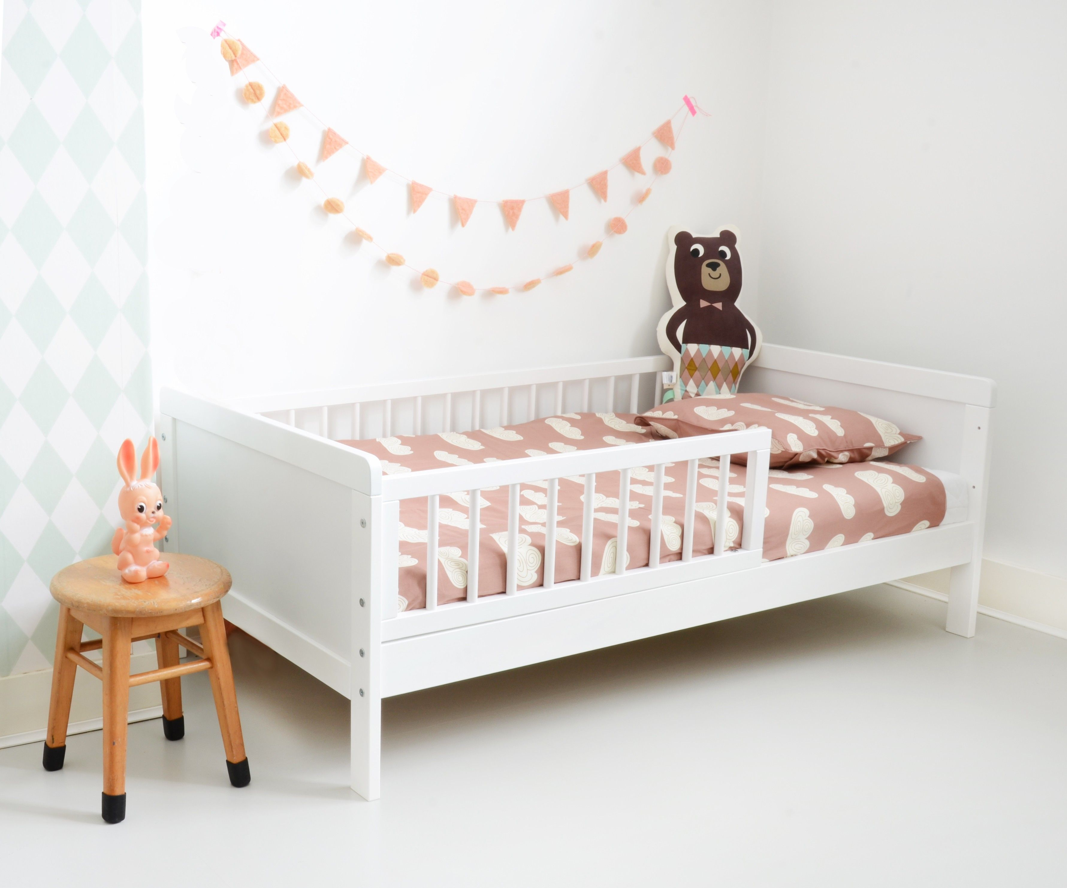 Lit enfant 2 ans 159 euros | chambre en 2019 | Toddler rooms, Baby ...