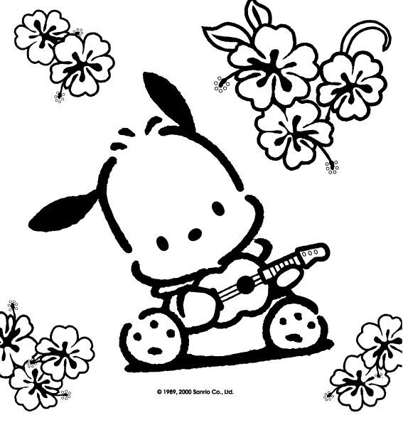 Download #characters #coloring #pages #sanrio #2020 Check more at http://coloring-books.club/sanrio ...