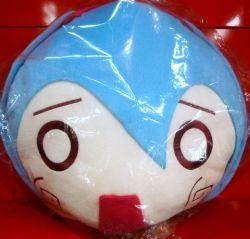 グッドスマイルカンパニー グッスマクジ/初音ミク 2012ウインター D賞はちゅねクッション ファミマ版 顔白