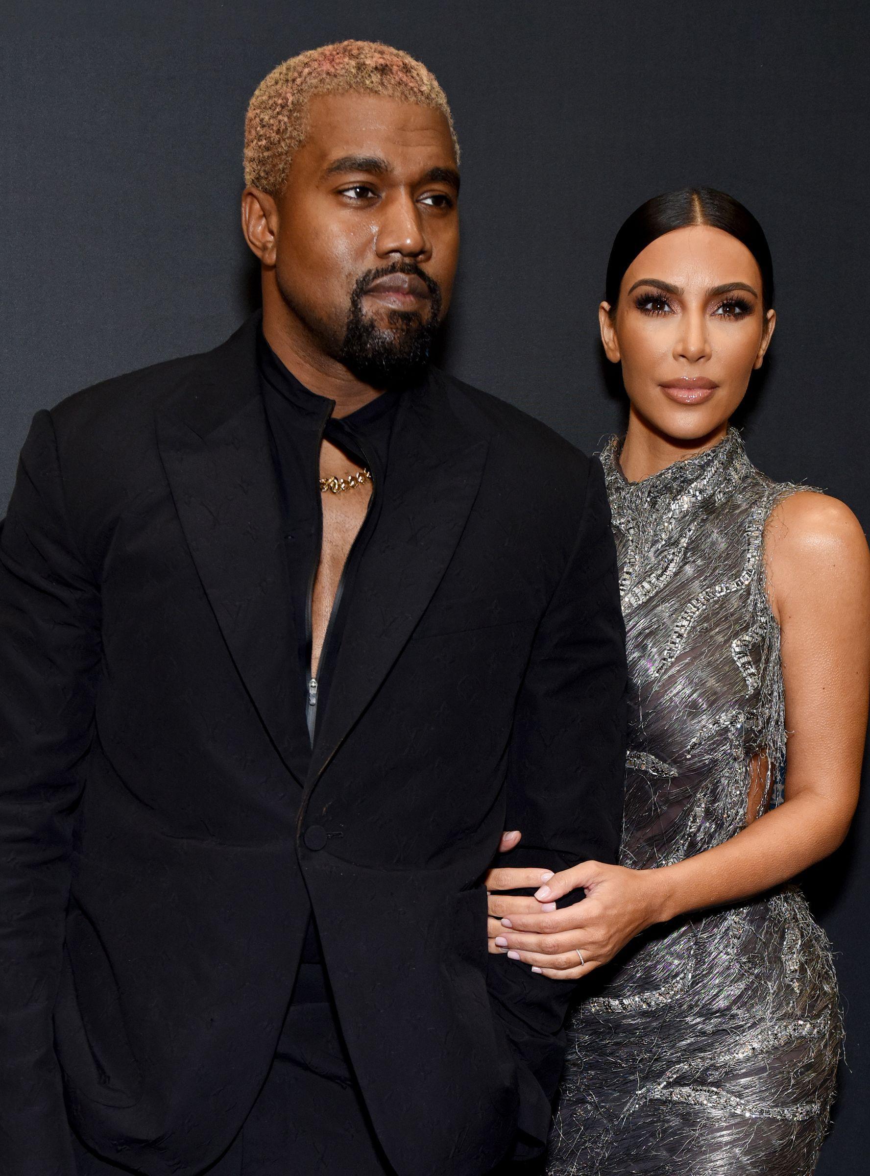 4c7b3db76c1 Everything We Know About Kanye West & Kim Kardashian's Sunday Services  https://