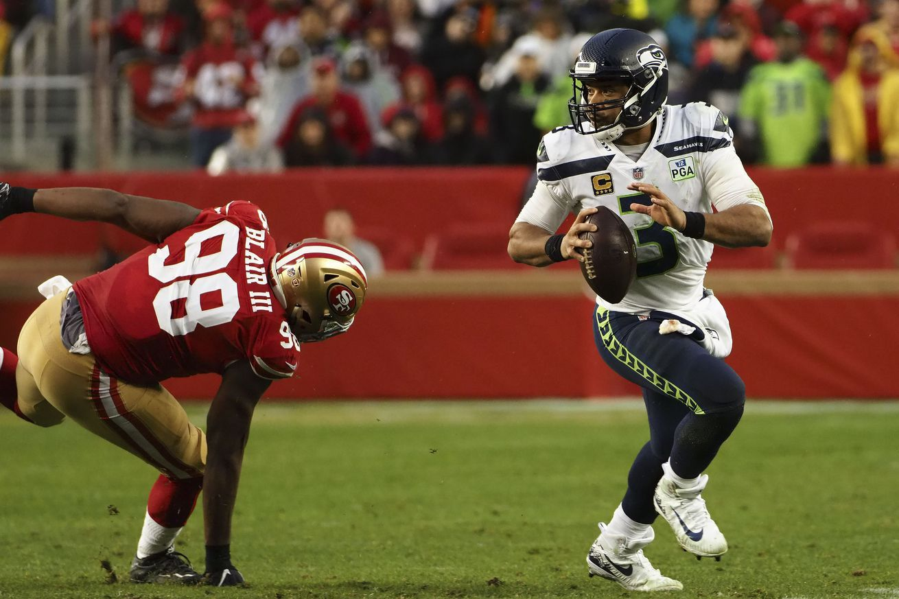 How the Seahawks could still miss the NFL playoffs All