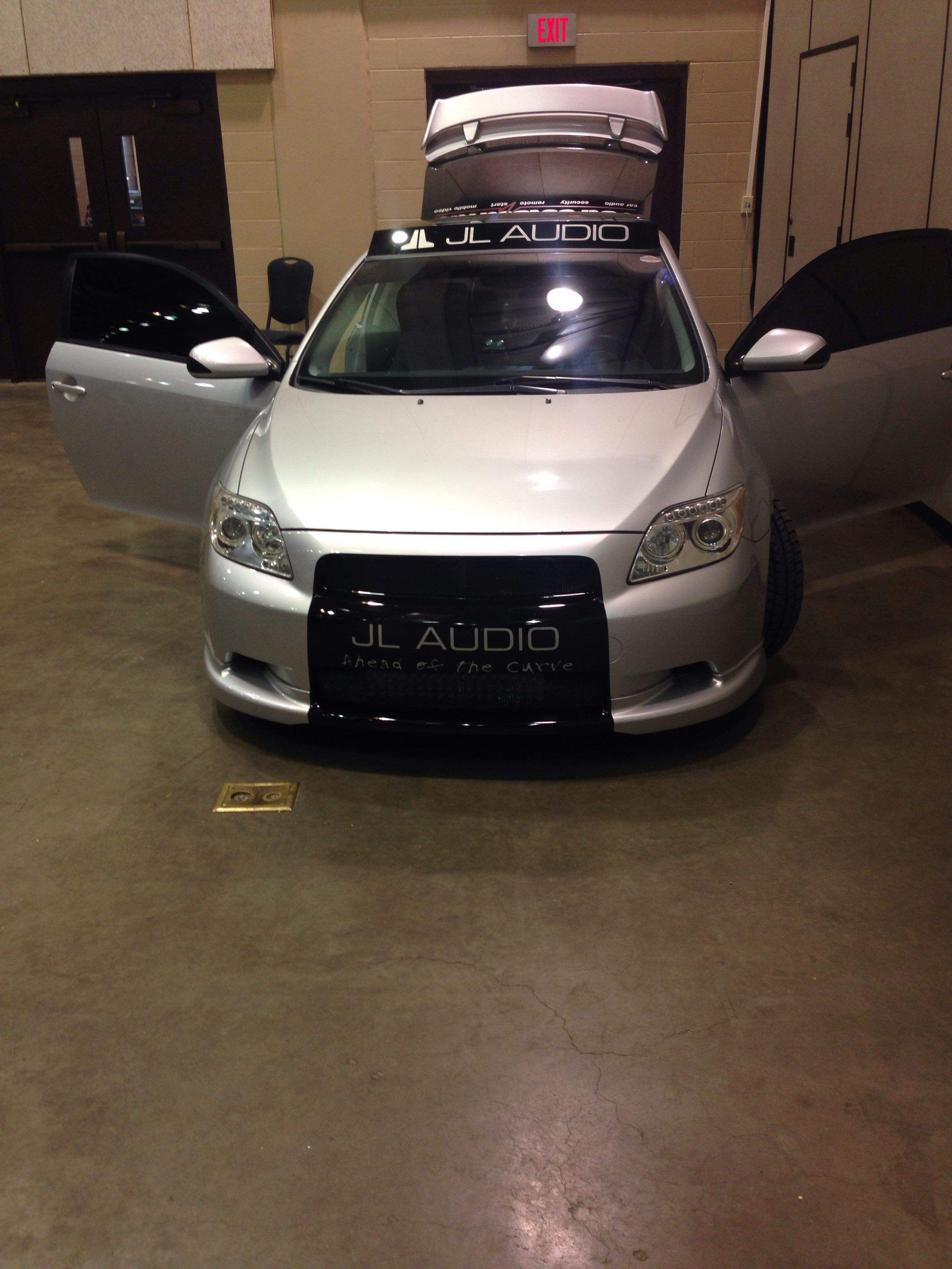hight resolution of 07 scion tc all jl everything