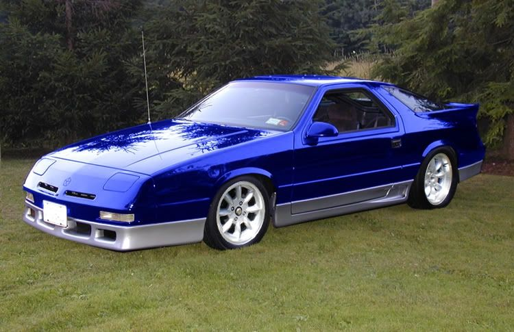 1990 Chrysler Daytona Google Search With Images Dodge
