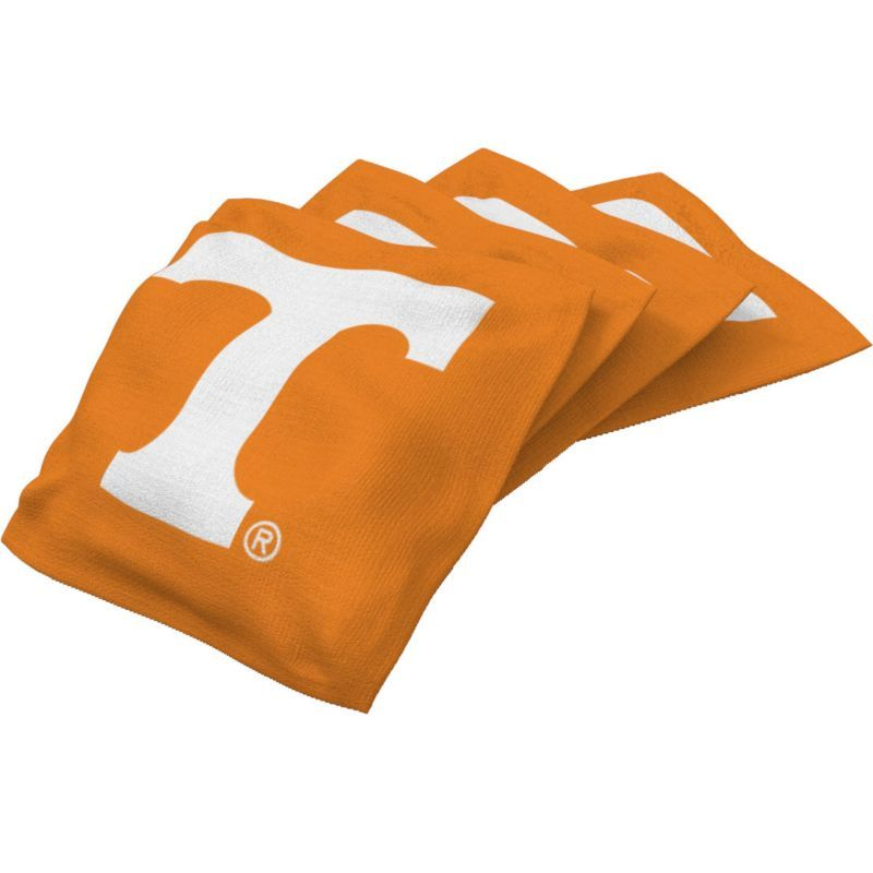 Wild Sports Tennessee Volunteers Xl Bean Bags Orange