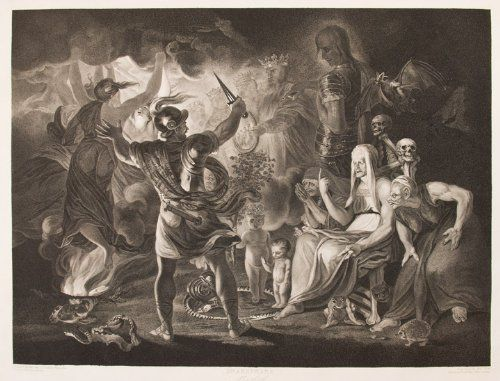 witches in william shakespeares macbeth essay William shakespeare's macbeth contains a great deal of the life lessons   banquo challenges these prophecies and the witches informed.