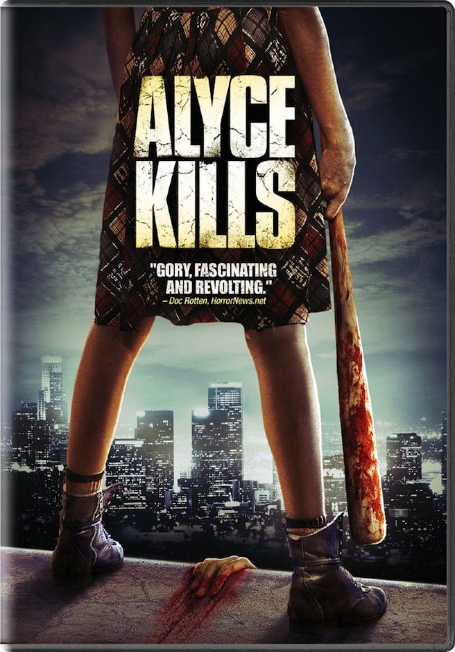 Alyce Kills DVD release details in 2020 (With images