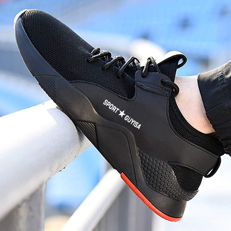 chaussures homme securite nike de travail