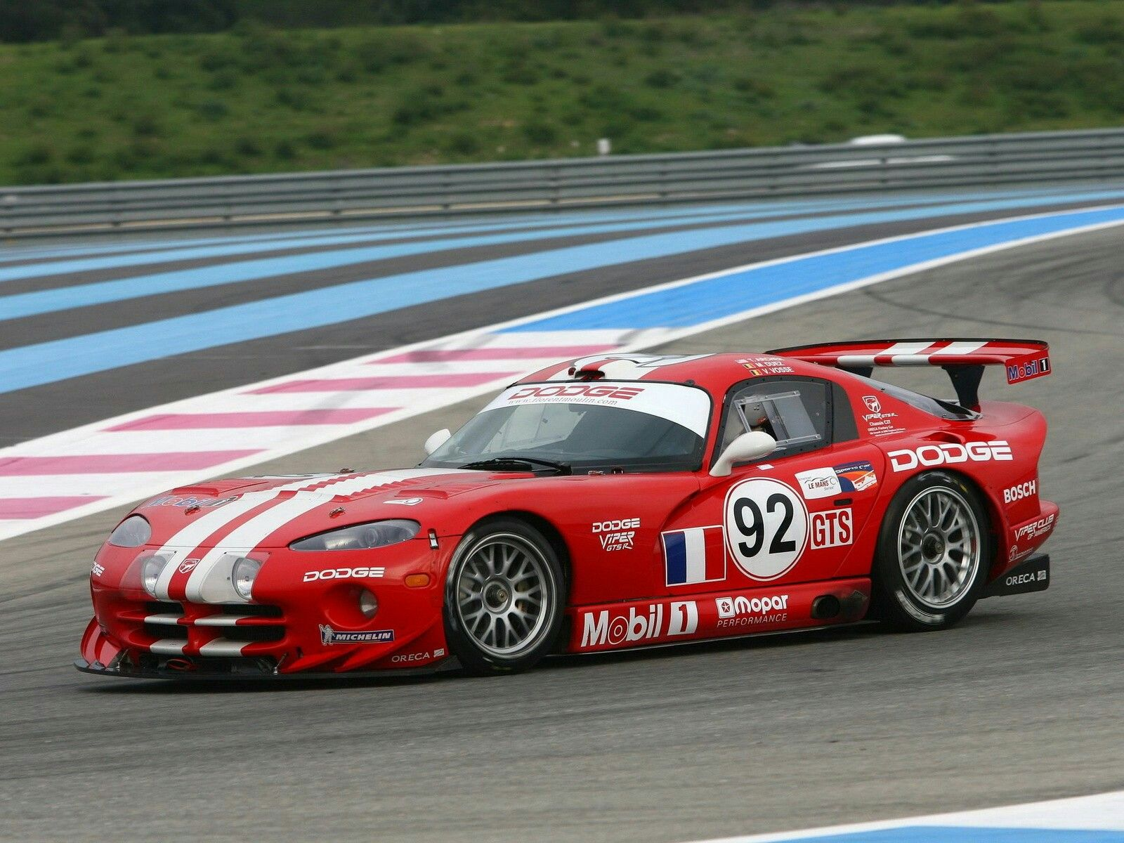 1996 Viper Gts R Dodge Viper Racing Car Design Viper Gts