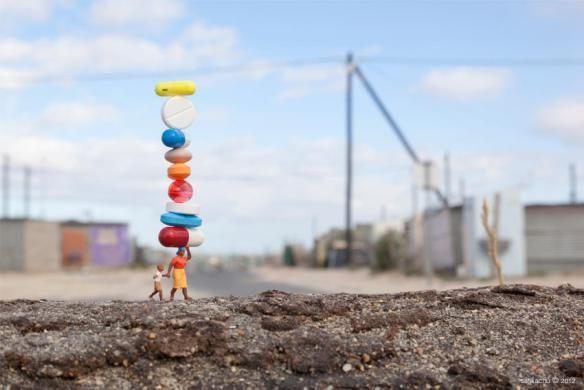 Little People Project | Chicquero