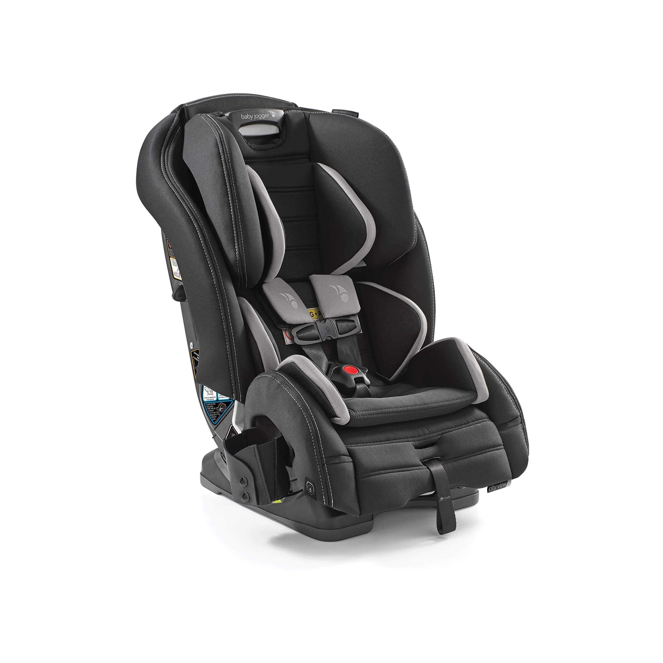 Baby Jogger City View Space Saving AllinOne Car Seat