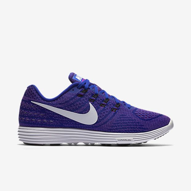 ULTRALIGHT CUSHIONING FOR EFFORTLESS SPEED The Nike LunarTempo 2 Men's  Running Shoe combines the lightweight fit