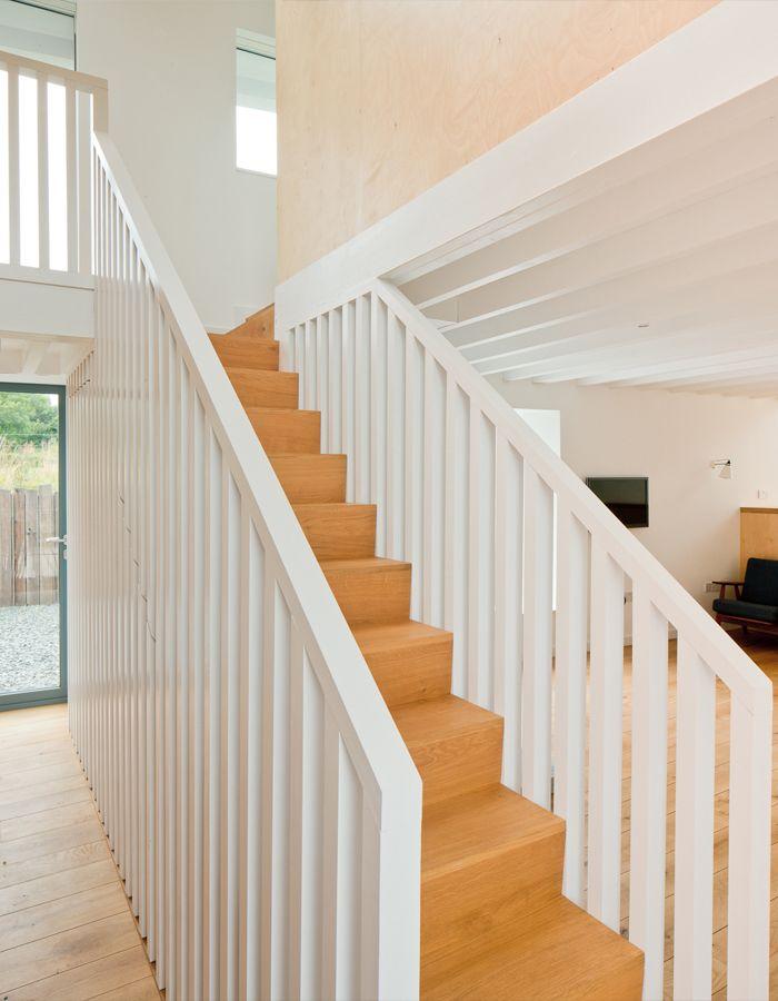 Stair Bude Barn | Feilden Fowles