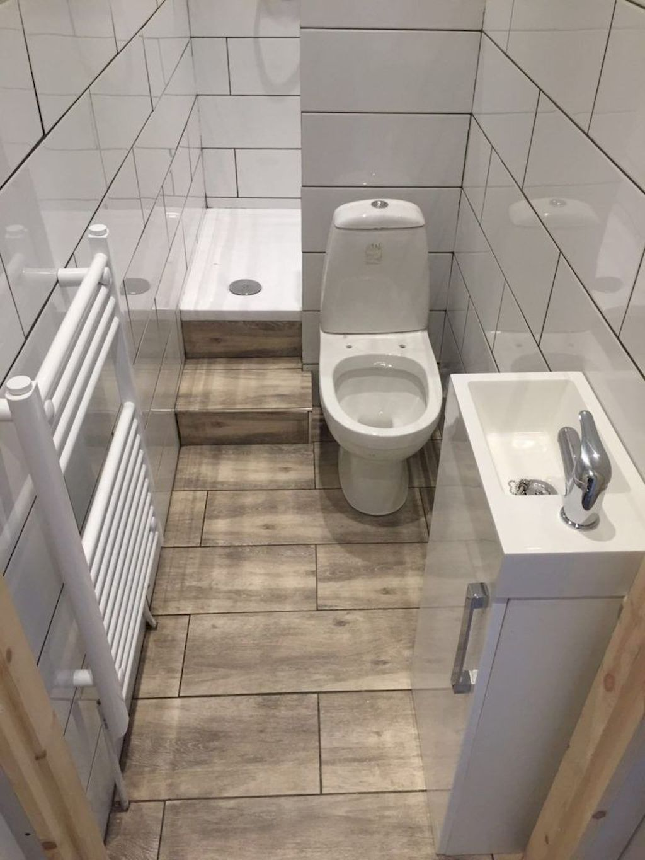 Small Bathroom Design Ideas Apartment