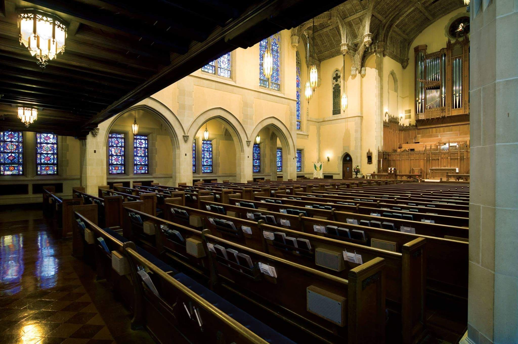 St Paul United Methodist Church, Houston, TX | Churches | Religious