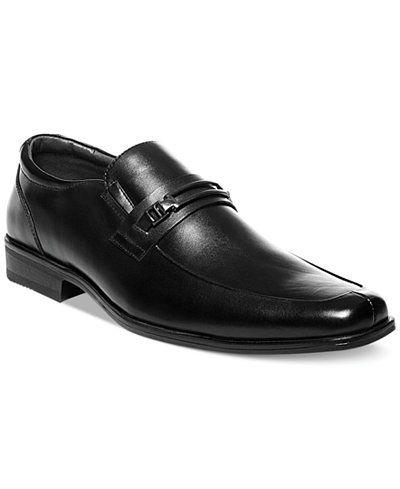 Shoes men · Steve Madden Cirka Split Toe Loafers