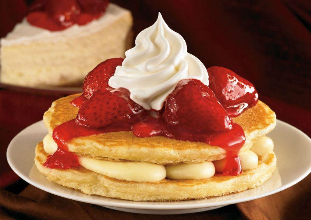 Celebra en IHOP el National Pancake Day