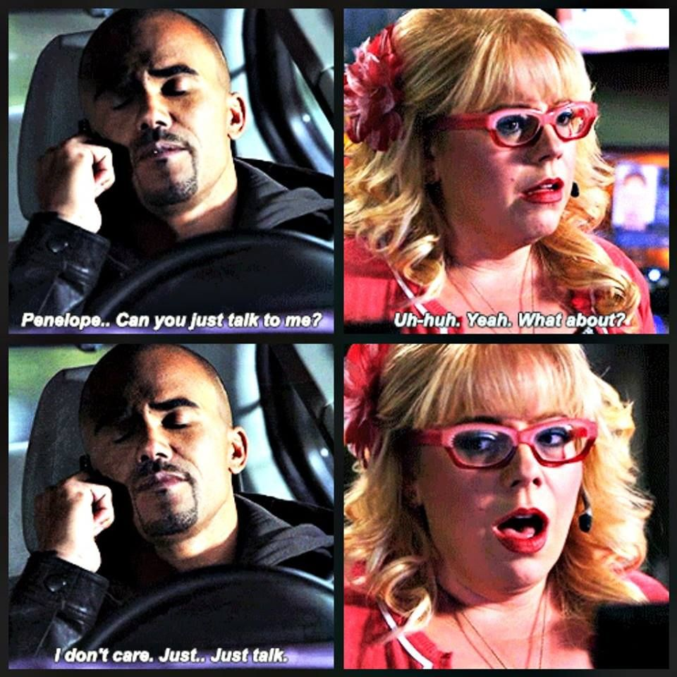 Derek Criminal Penelope Minds Dating On Is