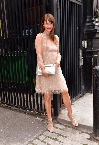 Daily Style Directory - 22/05/2017   British Vogue