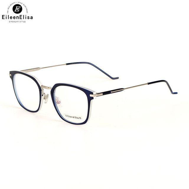 Ee Titanium Eyeglass Frames For Men And Women Eyeglasses Frame