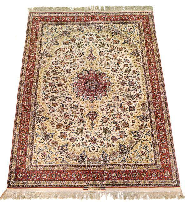 Isfahan Oriental Rugs And Carpets Rug Rag