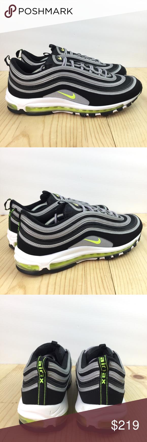 Nike Air Max 97 OG QS Japan Mens Shoes