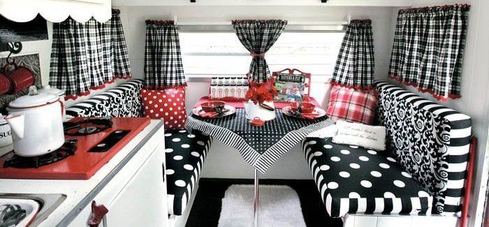 DIY Camper Van Interior Design Delectable Van Interior Design