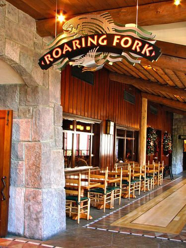 Image result for roaring fork disney