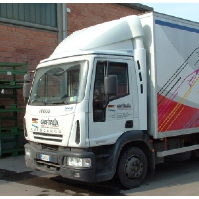 Perfetto Kit Restyling Cabina Eurocargo V0g Cabina Camion