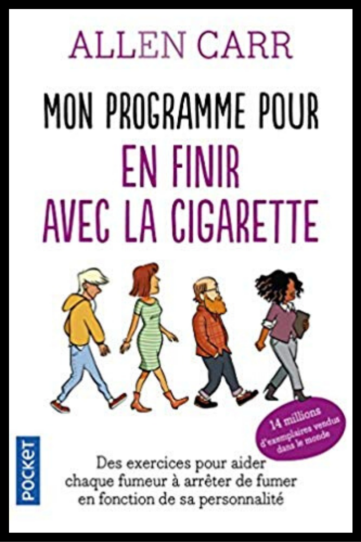 FUMER TÉLÉCHARGER ALLEN DE CARR ARRETER