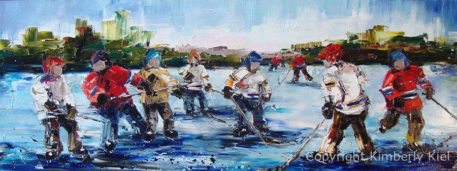 Kimberly Kiel Figure Paintings Painting Figure Painting Artist Inspiration