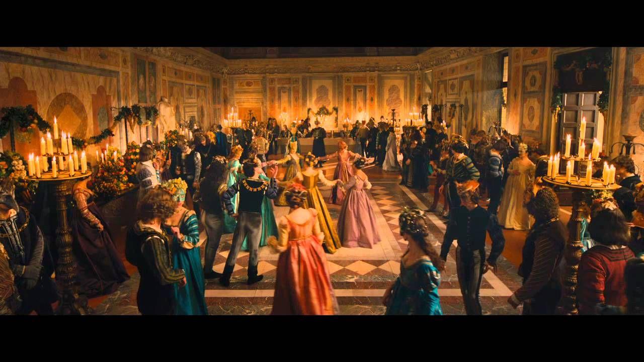 Romeo & Juliet: (2013) by Swarovski Entertainment