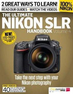 Download The Ultimate Nikon SLR Handbook – Volume 4 Online