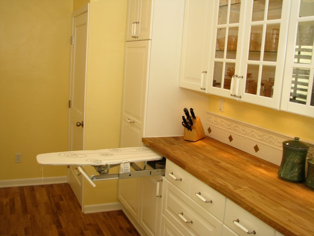 Expanded kitchen floorplan transforms historic kitchen with IKEA
