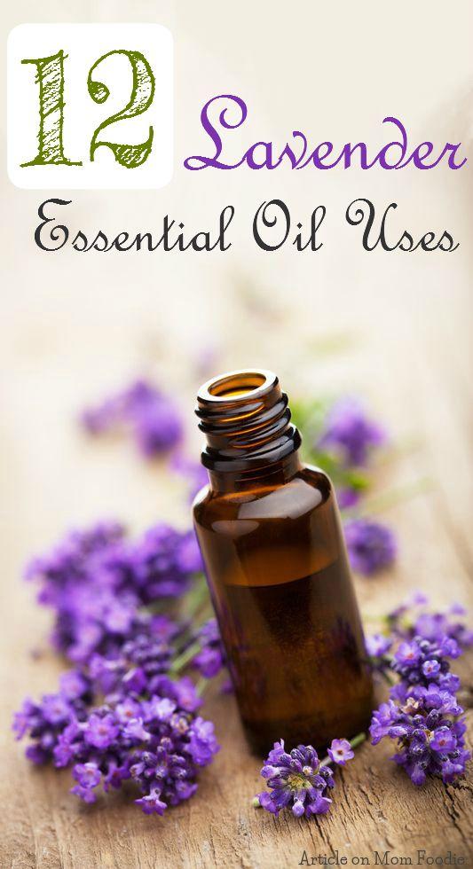 12 Lavender Essential Oils Uses Lavender Essential Oil Uses Essential Oils For Autism Essential Oil Recipes