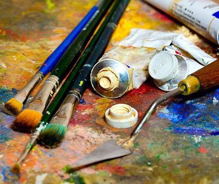 Dessin Et Peinture  Vido   Comment Bien Dbuter La Peinture