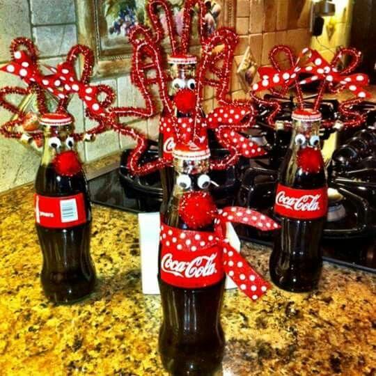 Navidad navidad pinterest navidad ideas artesanales - Adornos navidenos artesanales ...