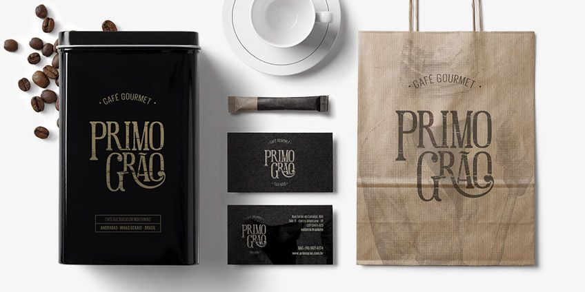 Primo Grão by Y2n
