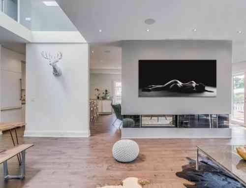 Décoration salon moderne en 35 exemples spectaculaires Salon - decoration de salon moderne