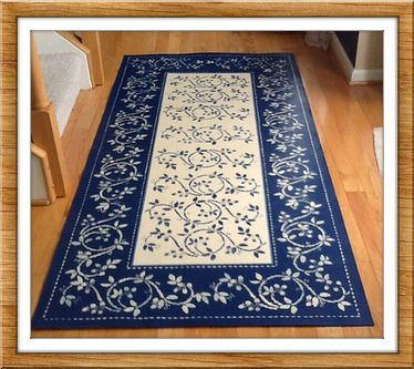 Gallery Designs By Grace The Most Beautiful Floor Cloths