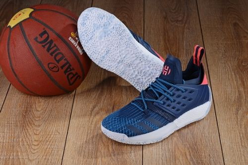 50682f9398e Best Price adidas Harden Vol. 2 Navy Blue Orange - Mysecretshoes ...