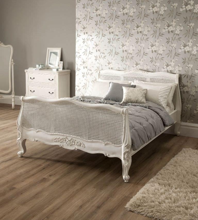 Bedroom Furniture, White Wicker Bedroom Furniture Uk