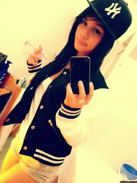 Cute Mexican Girls With Swag Facebook Image Gallery Photonesta