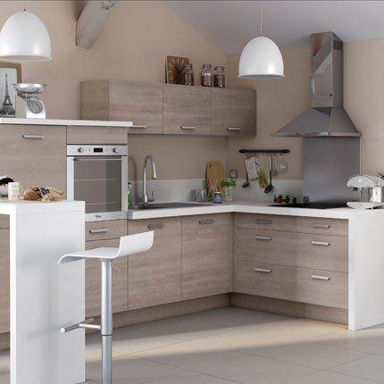 Cuisine Unik - Castorama Cuisine, Kitchens and Kitchen design