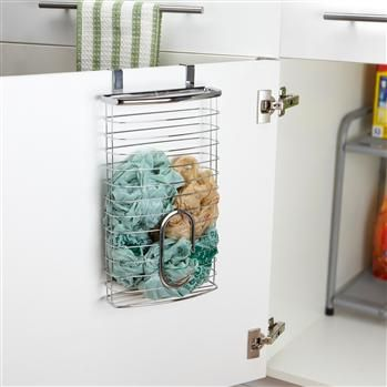 KSP OVER CABINET BAG HOLDER | Download The Coupon To Get Your Amazing  Savings Either