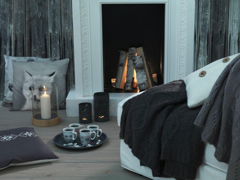 Warme winterse interieur accessoires ISGATA #ikea   Elektrische ...