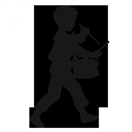 Michael Jackson Vinyle Autocollants Voiture Fenêtre Autocollant cartes Silhouette Crafts