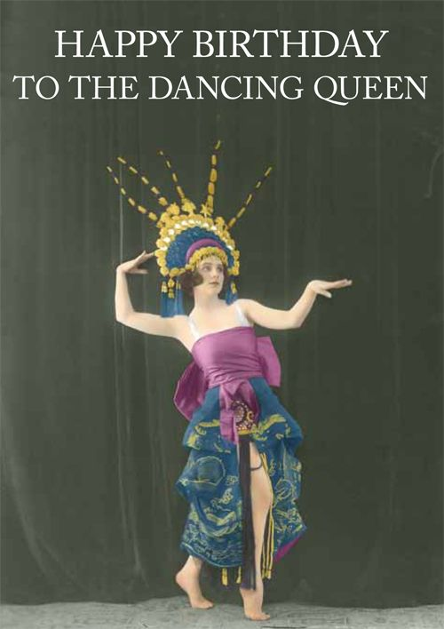 Dancing Birthday Meme : dancing, birthday, Dancing, Queen, Cards, Happy, Birthday, Dancing,, Pictures,