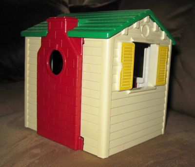 Had This Same Little Tykes Playhouse