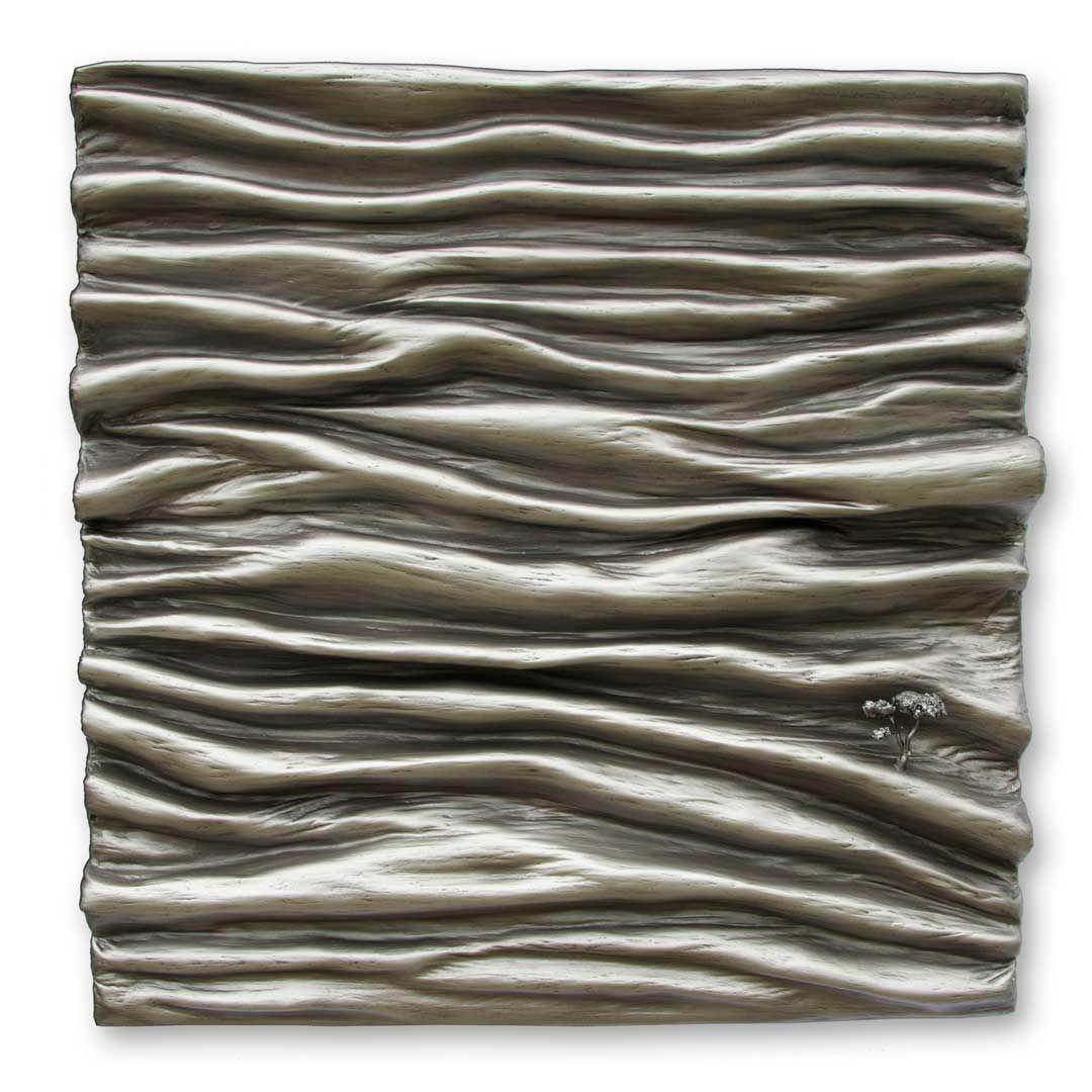 Tableaux monochromes contemporains de Didier MORERES   Monochrome, Creation deco, Tableau